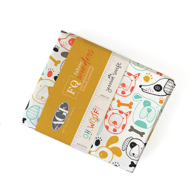 Oh Woof - Fat Quarter | Bundle