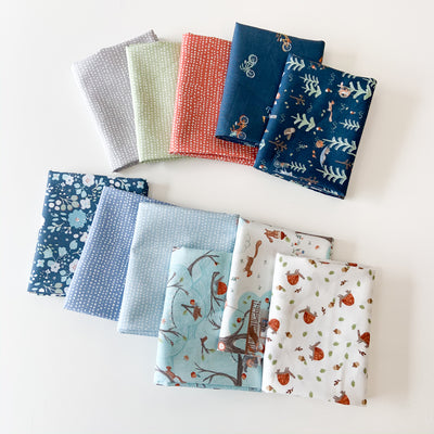 Treehouse - Fat Quarter Bundle