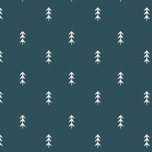 Foresta Fusion - Simple Defoliage Foresta | Knit