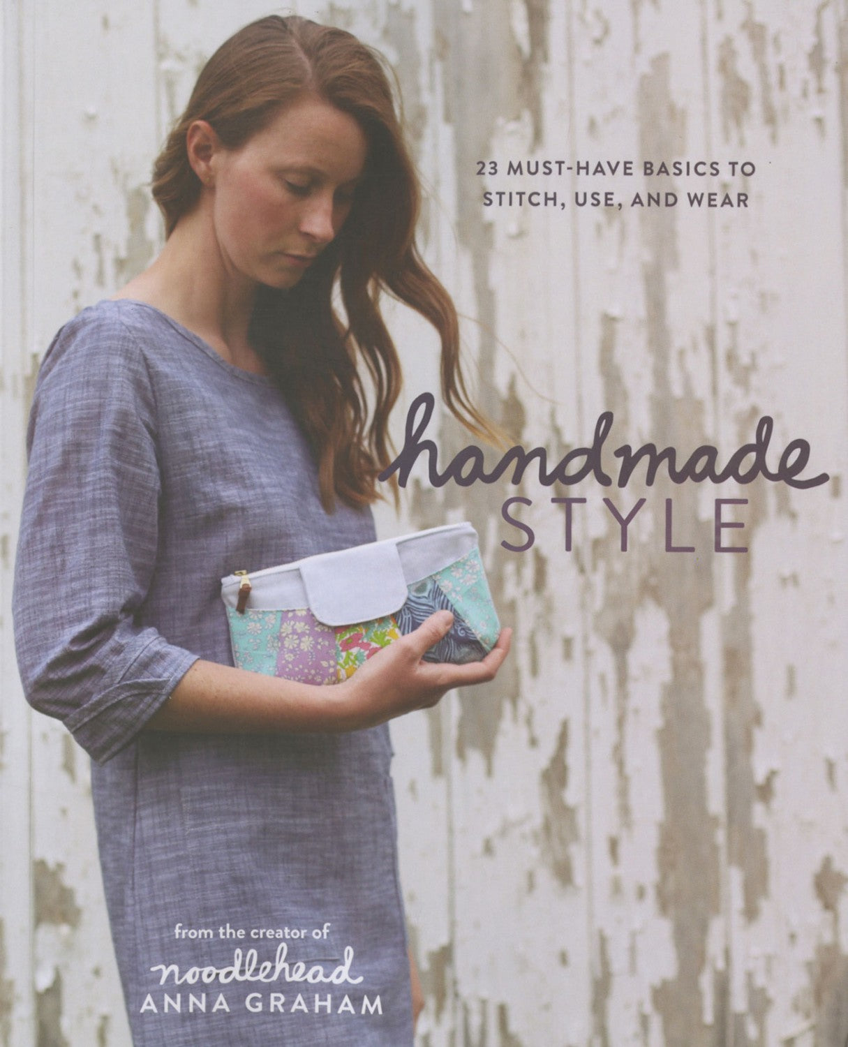 Handmade Style - Softcover