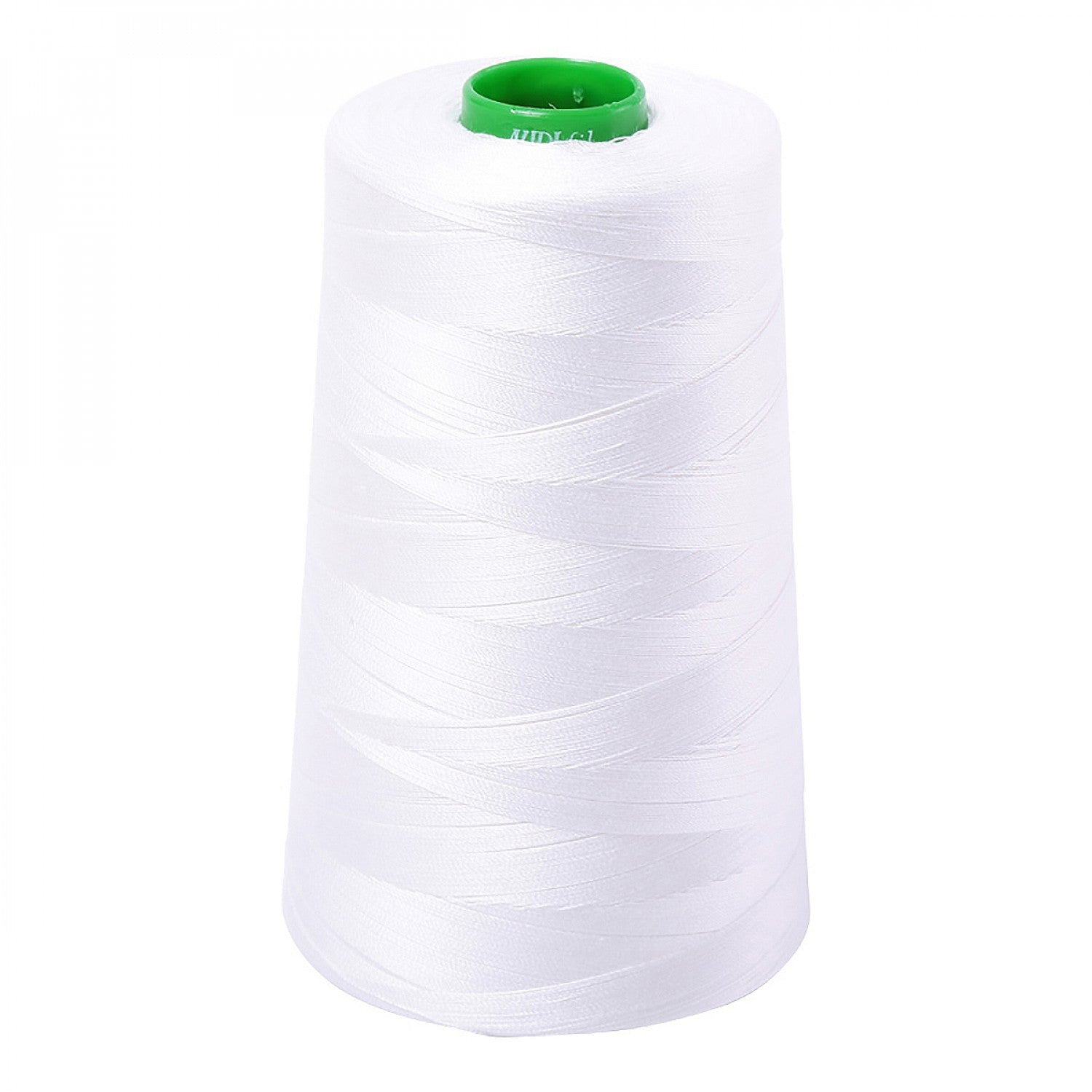 Aurifil 40wt - Natural White | Cone