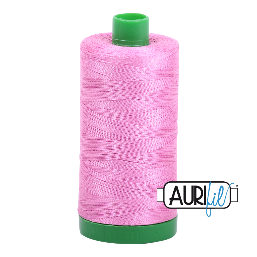 Aurifil 40wt - Medium Orchid