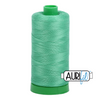 Aurifil 40wt - Light Emerald