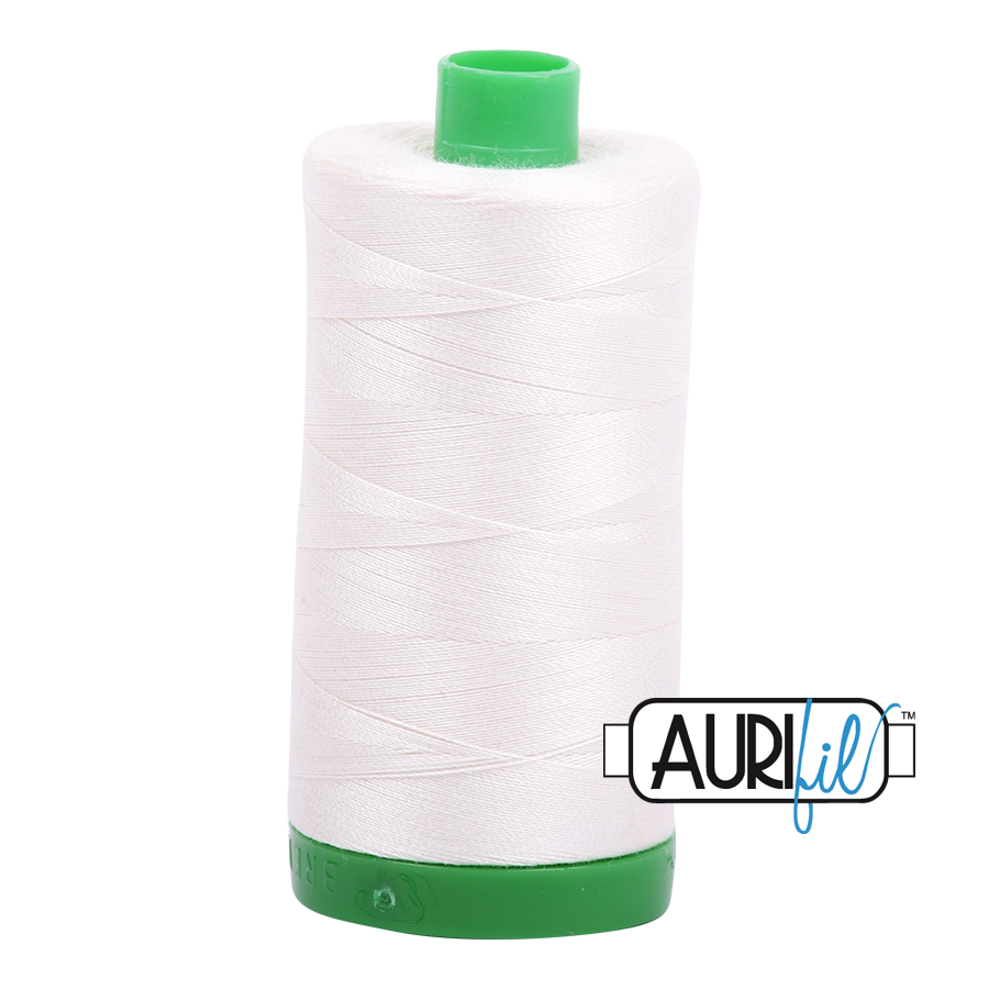 Aurifil 40wt - Sea Biscuit