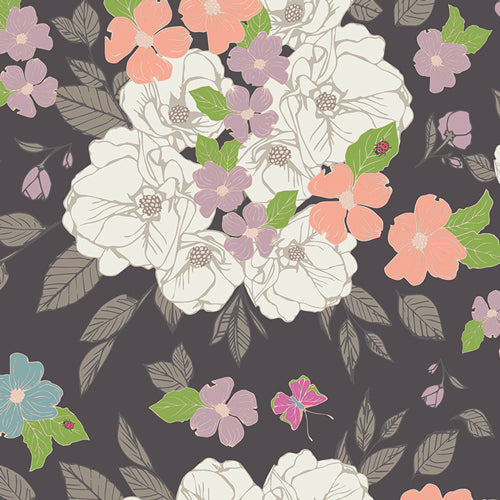 Flower Child - Flowery Chant Subtle | Rayon