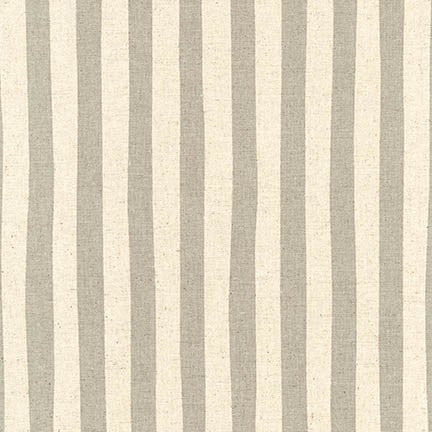 Sevenberry - Stripes Grey | Canvas