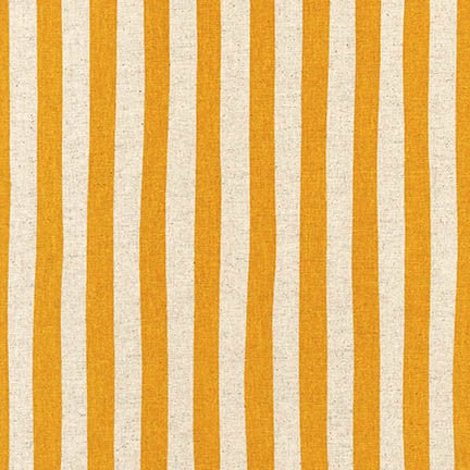 Sevenberry - Stripes Gold | Canvas