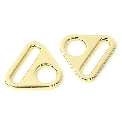 Triangle Ring 1 inch
