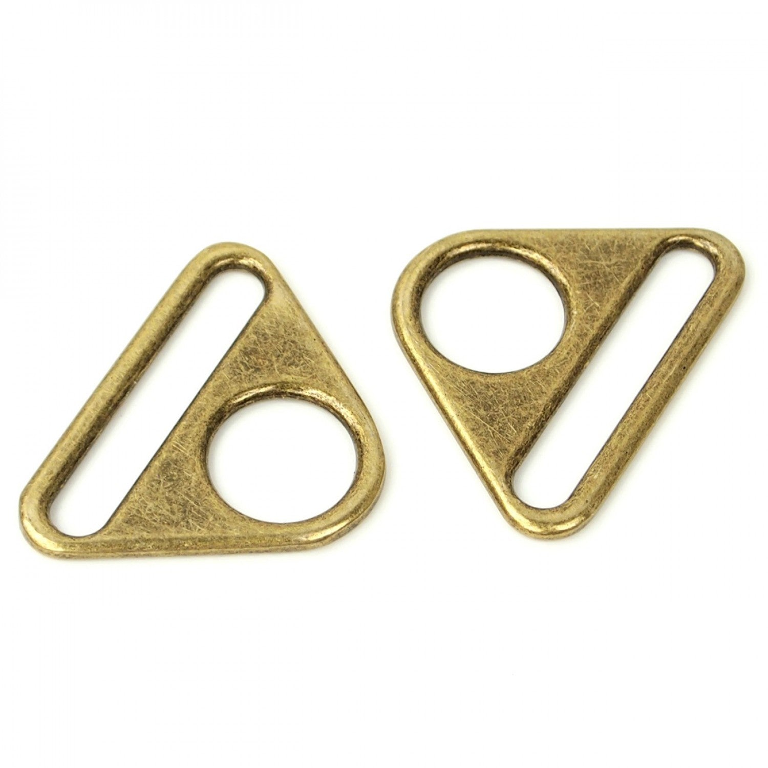 Triangle Ring 1-1/2 inch