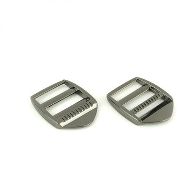 Ladder Lock Slider Buckles 1 Inch