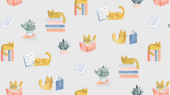 Creative Cats - Cat Library