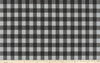 Buffalo Plaid - Grey | Canvas