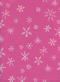 Frost - Flurry Pink