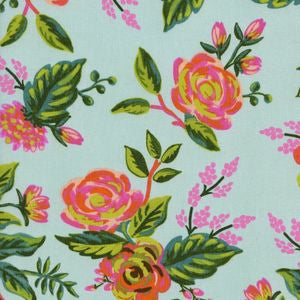 Menagerie - Jardin De Paris Mint | Rayon