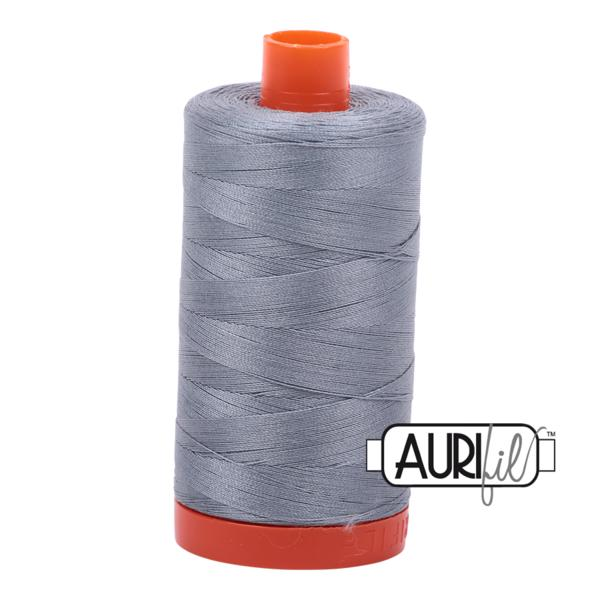 Aurifil 50wt - Light Blue Grey