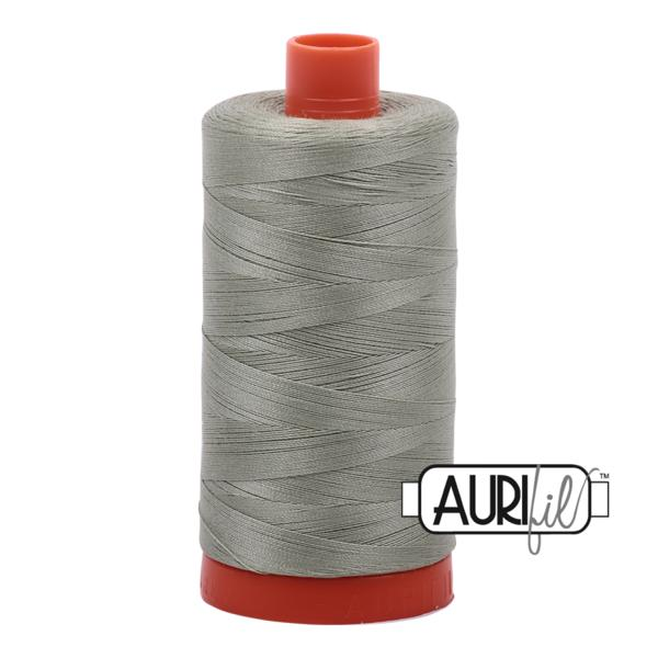 Aurifil 50wt - Light Laurel Green