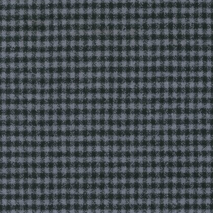 Mammoth Flannel - Grey