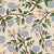 Wildwood - Peonies Cream | Canvas
