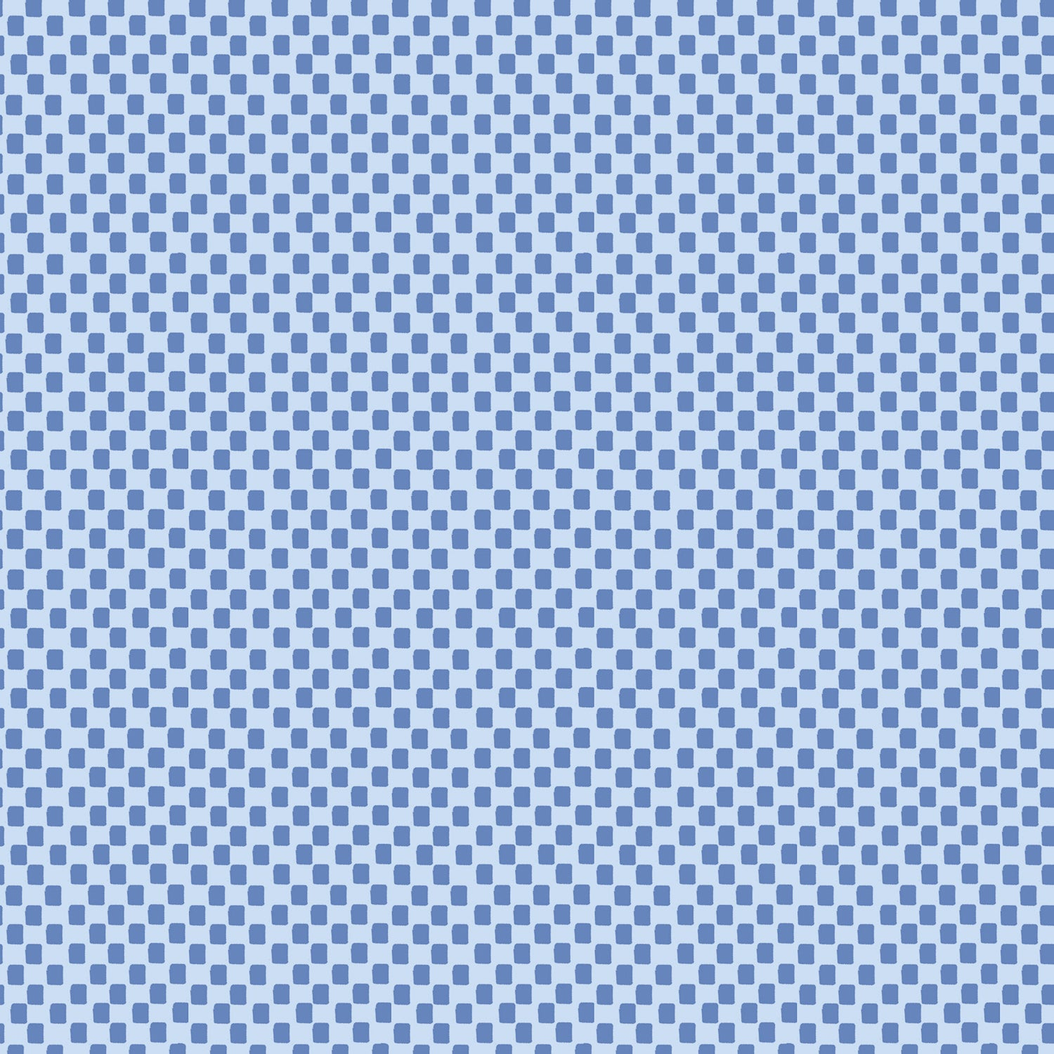 Wildwood - Checkers Blue