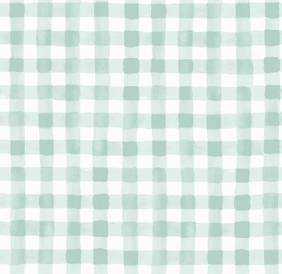 Meadow - Gingham Mint