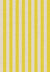 Primavera - Cabana Stripe Yellow | Canvas