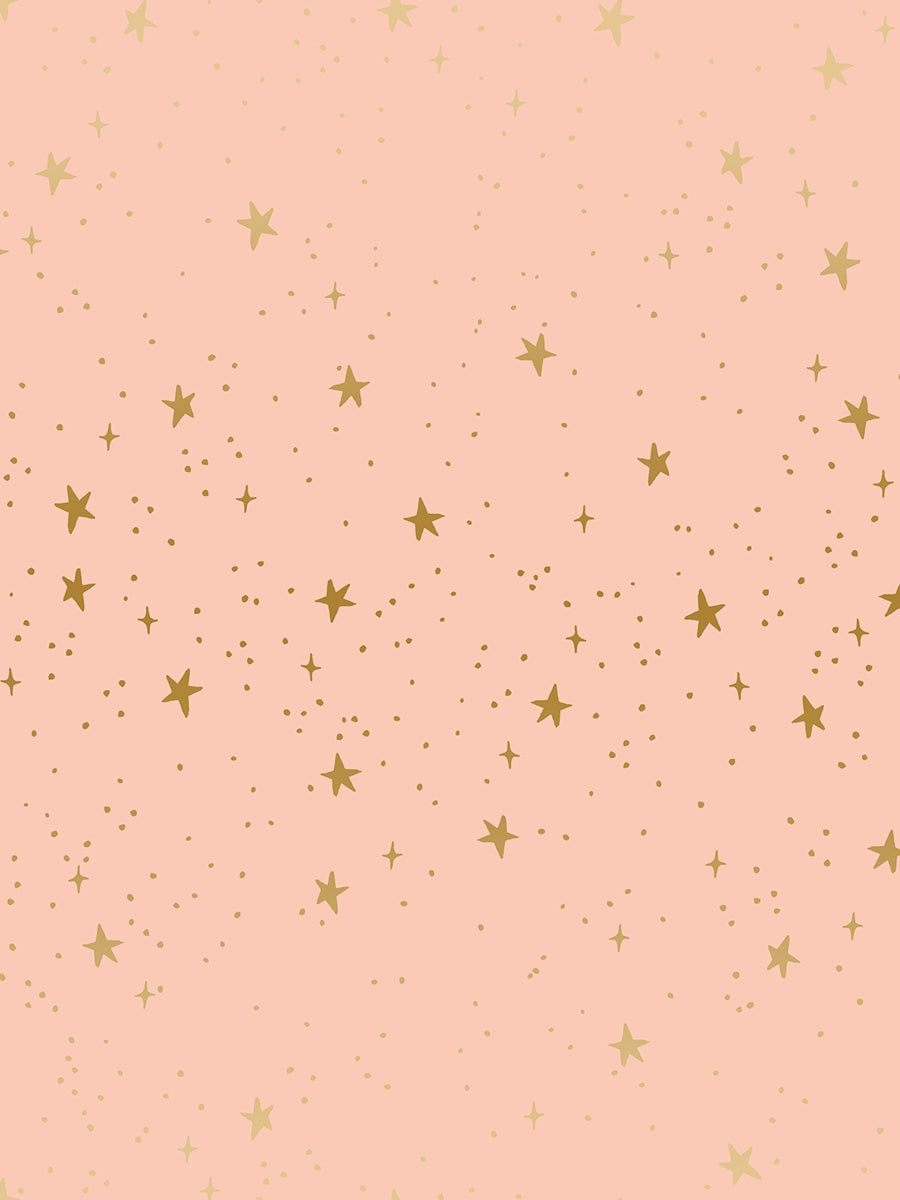Primavera - Stars Blush Metallic