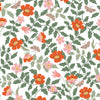 Strawberry Fields - Primrose Ivory | Rayon