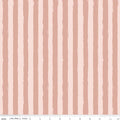 Blush - Stripe Pink