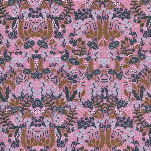 Menagerie - Tapestry Violet
