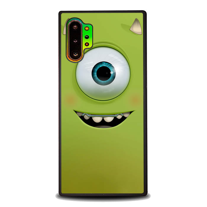 Monster University Wallpaper L0025 Samsung Galaxy Note 10 Plus , Note10+ Case