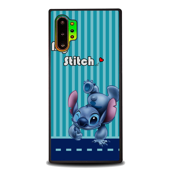 stitch L0085a Samsung Galaxy Note 10 Plus , Note10+ Case