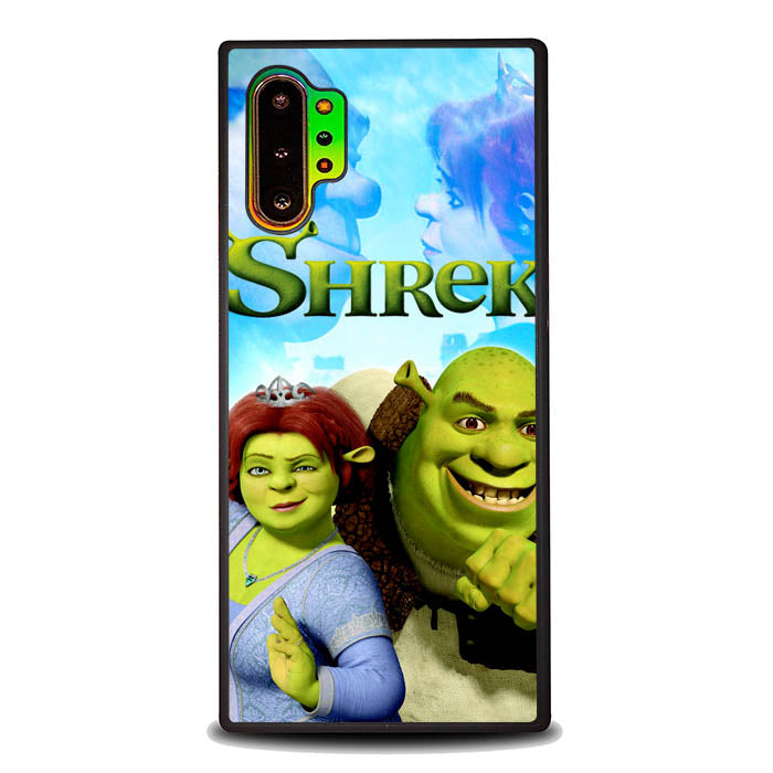 shrek couple L0541a Samsung Galaxy Note 10 Plus , Note10+ Case