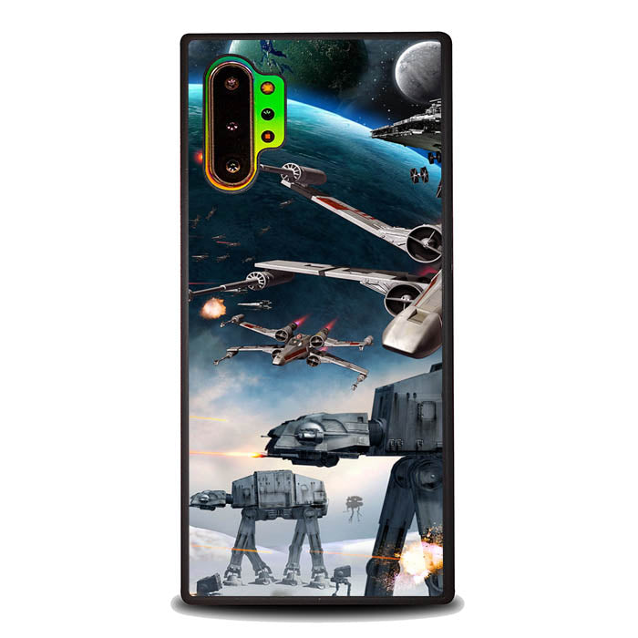 Star Wars Empire at War L1480 Samsung Galaxy Note 10 Plus , Note10+ Case