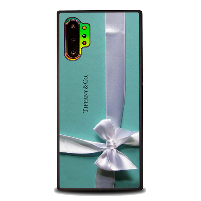 Tiffany Teal Blue Box L1859 Samsung Galaxy Note 10 Plus , Note10+ Case