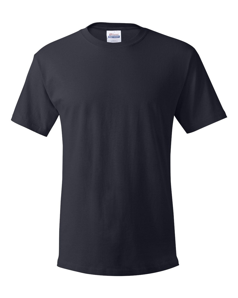 10 pack Hanes T-shirts - Discountedrack.com