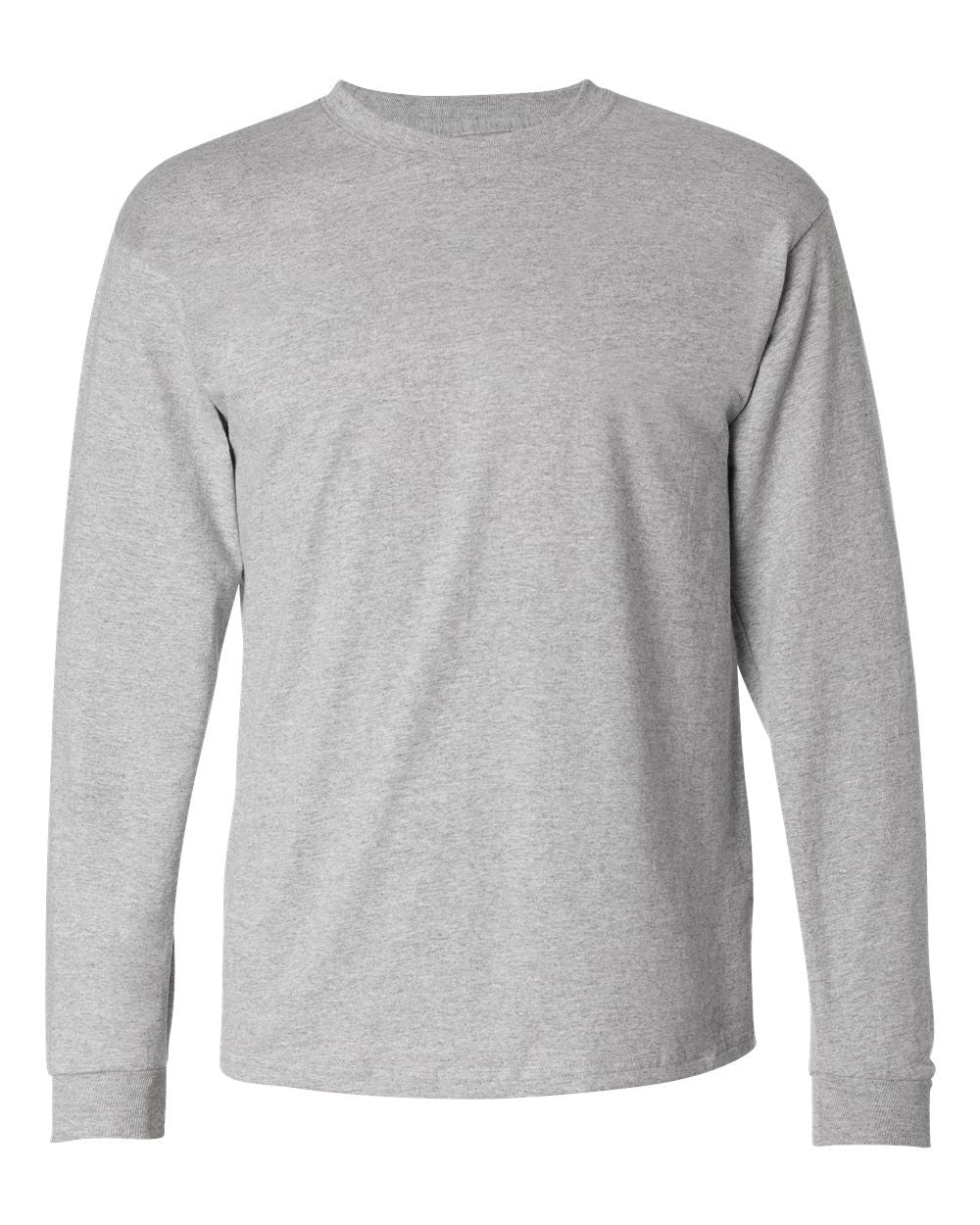 4 pack Long sleeve t-shirt by Hanes