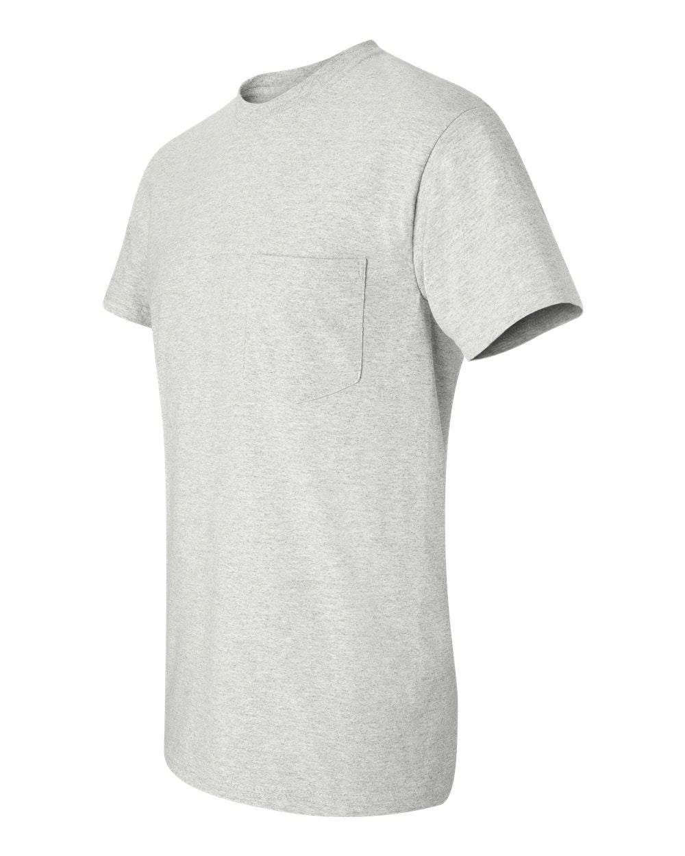 4 pack : Gildan Pocket T-shirts - Discountedrack.com