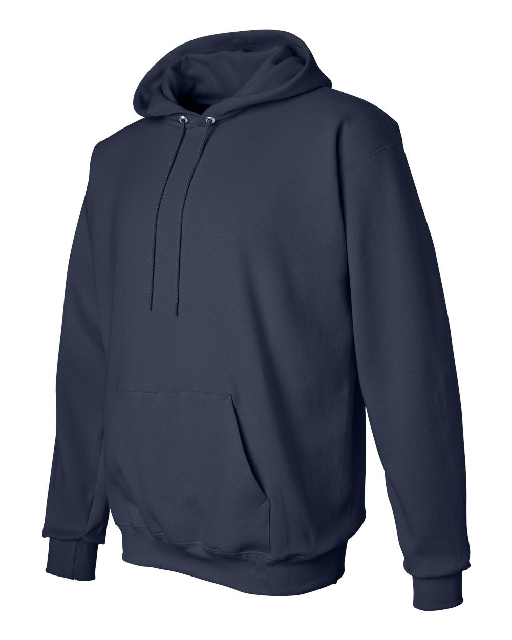 Heavyweight Cotton Hooded Sweatshirt by Hanes