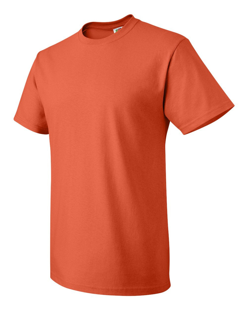 10 pack t-shirts by Fruit of the loom - Choice over 50 colors