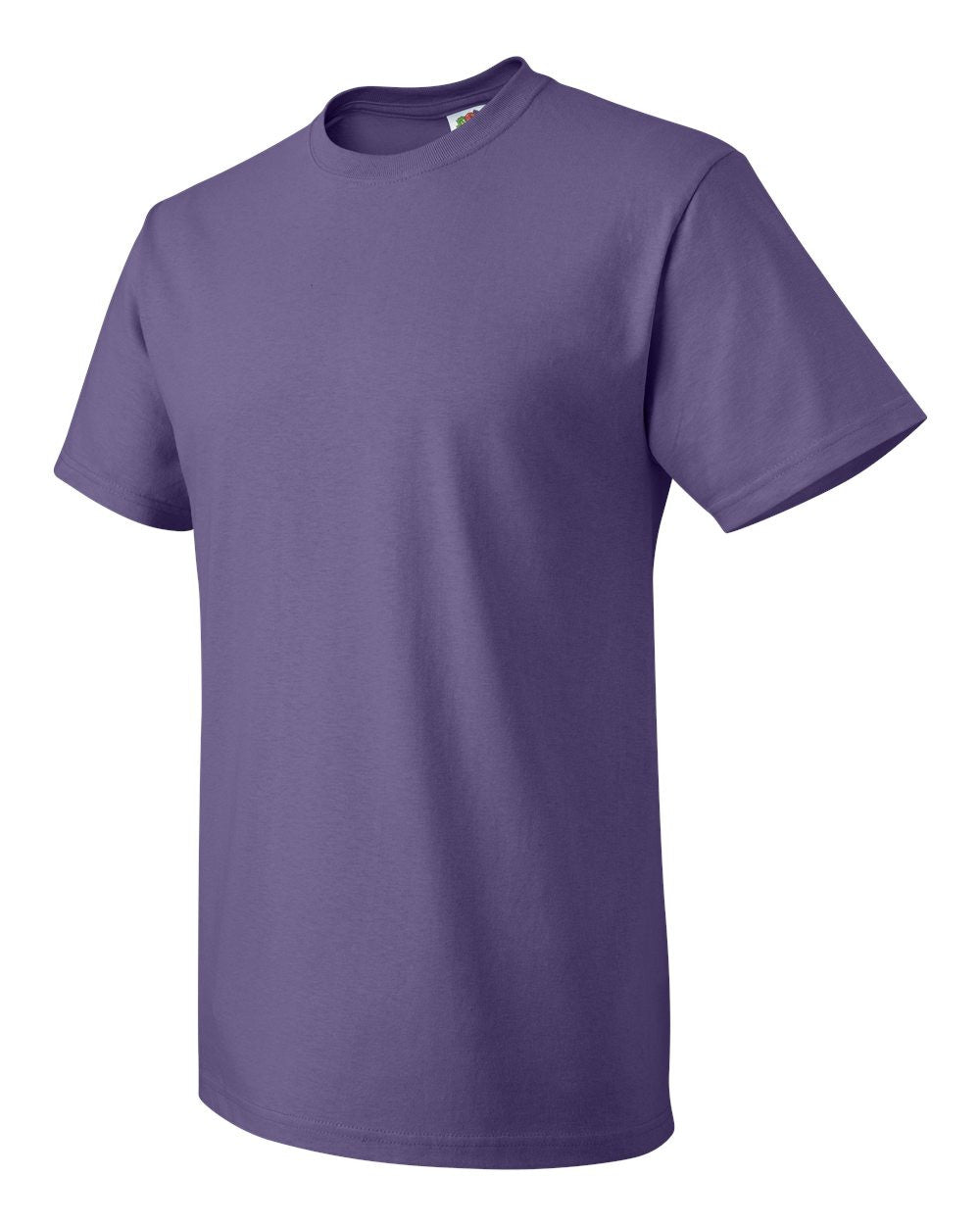 10 pack t-shirts by Fruit of the loom - Choice over 50 colors - Discountedrack.com