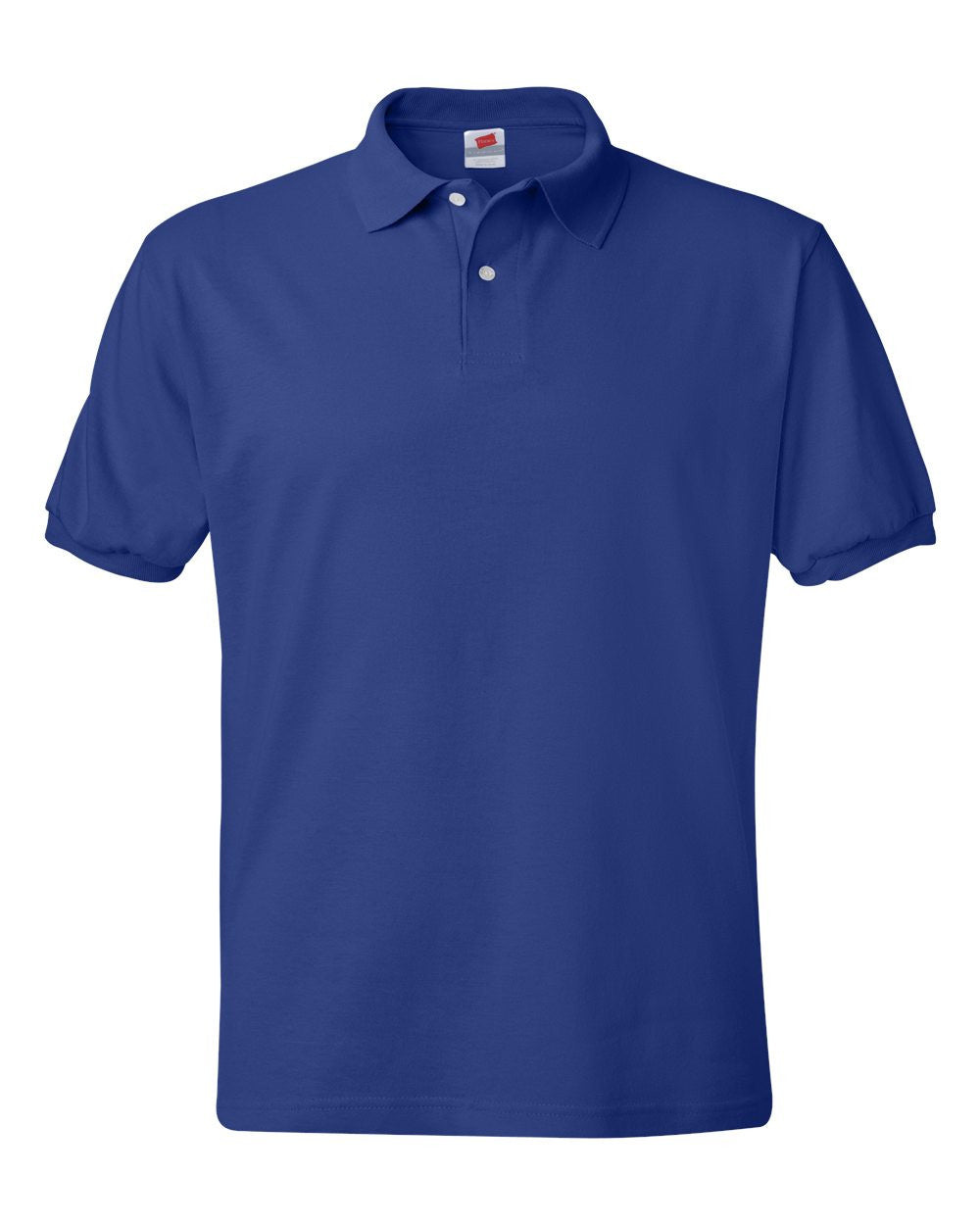 4 pack : Ecosmart polos by Hanes