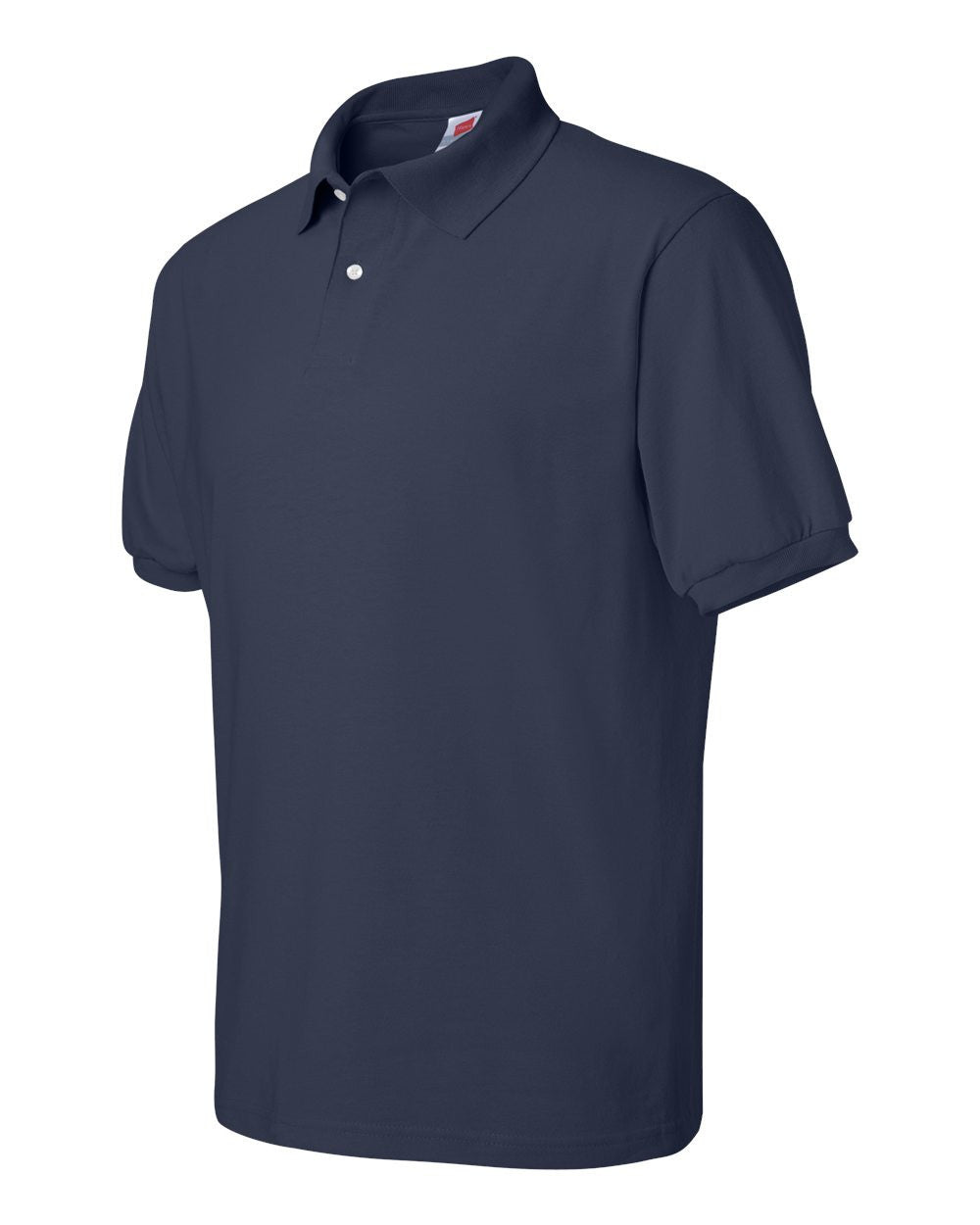 4 pack : Ecosmart polos by Hanes - Discountedrack.com