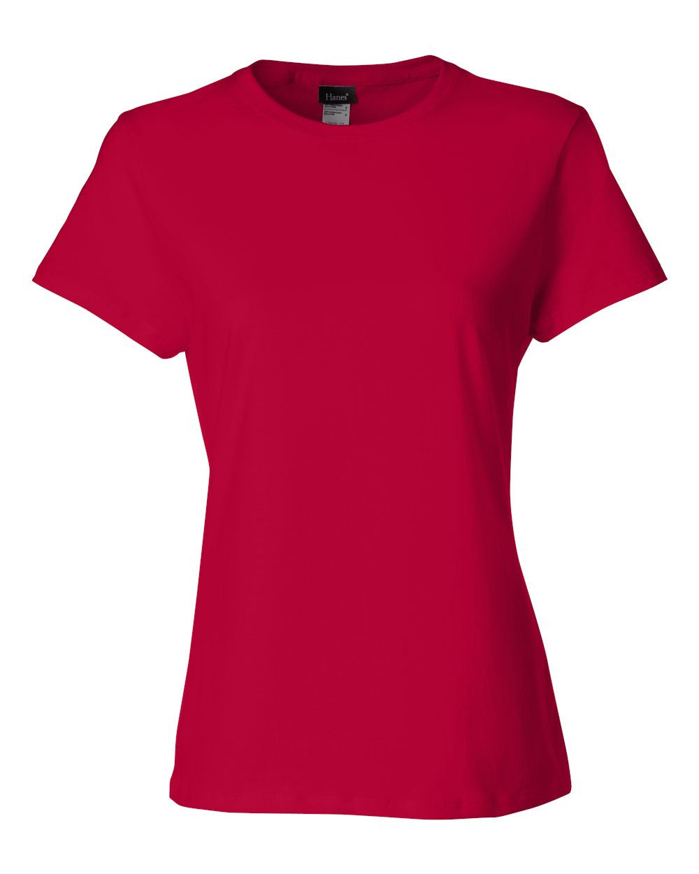 Nano-T Women's T-Shirt by Hanes