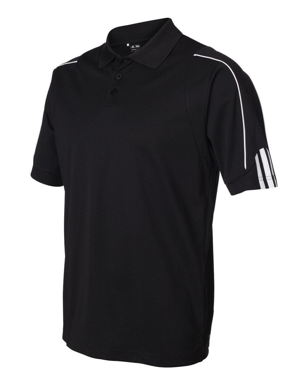 3 stripes Pique by Adidas - Discountedrack.com