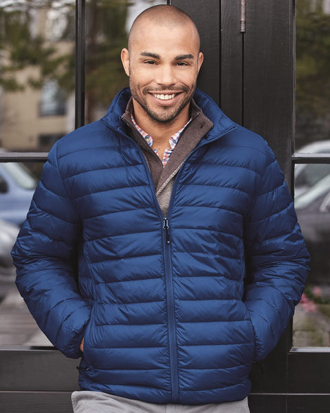 32 Degrees Packable Men's Down Jacket - Discountedrack.com