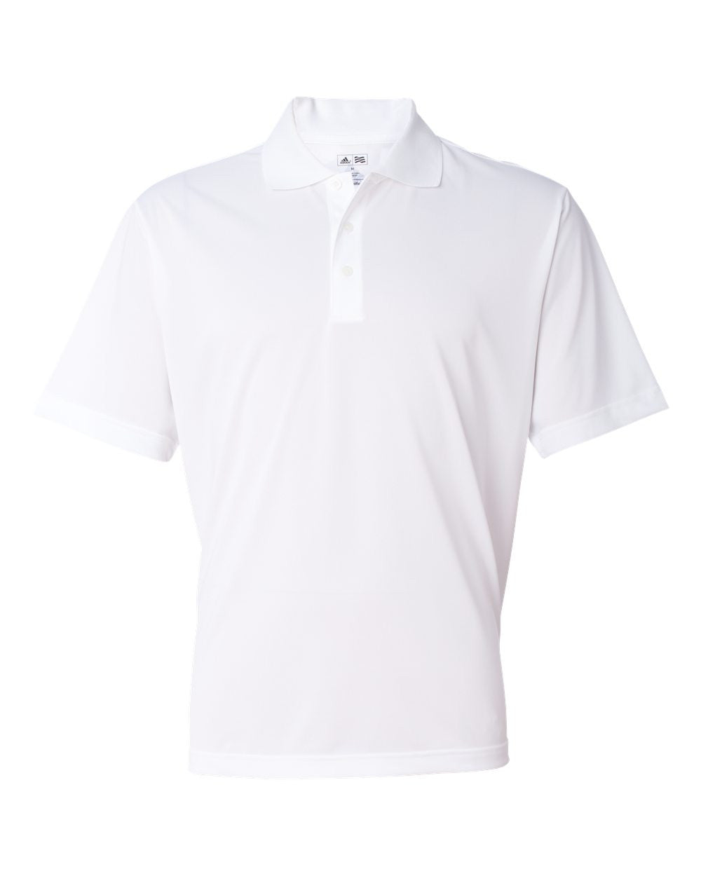 Adidas Golf Climalite Polo - Discountedrack.com