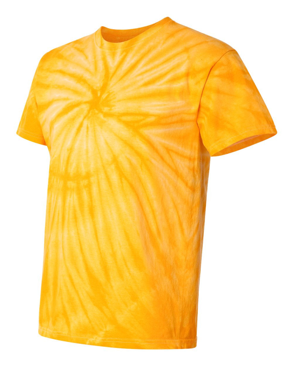 Tie and Dye T-shirt - Discountedrack.com