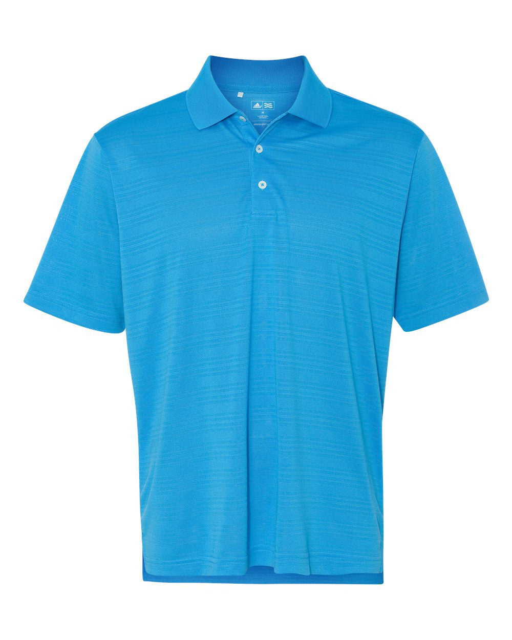 Performance Texture Polo for Men by Adidas