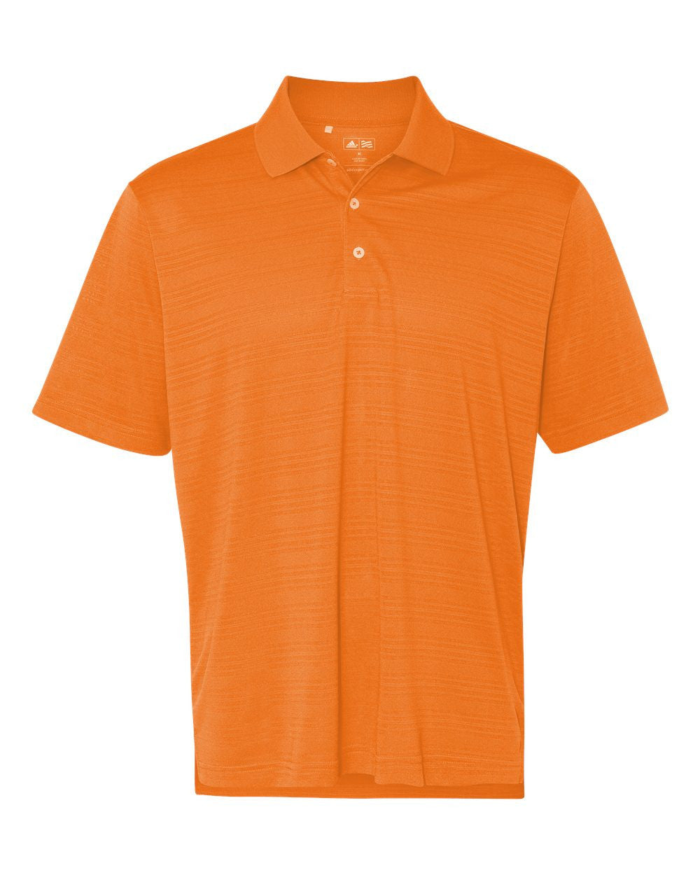 Performance Texture Polo for Men by Adidas - Discountedrack.com
