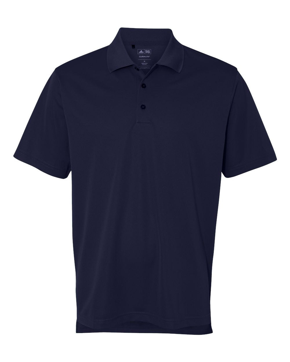 Performance Pique polo By Adidas